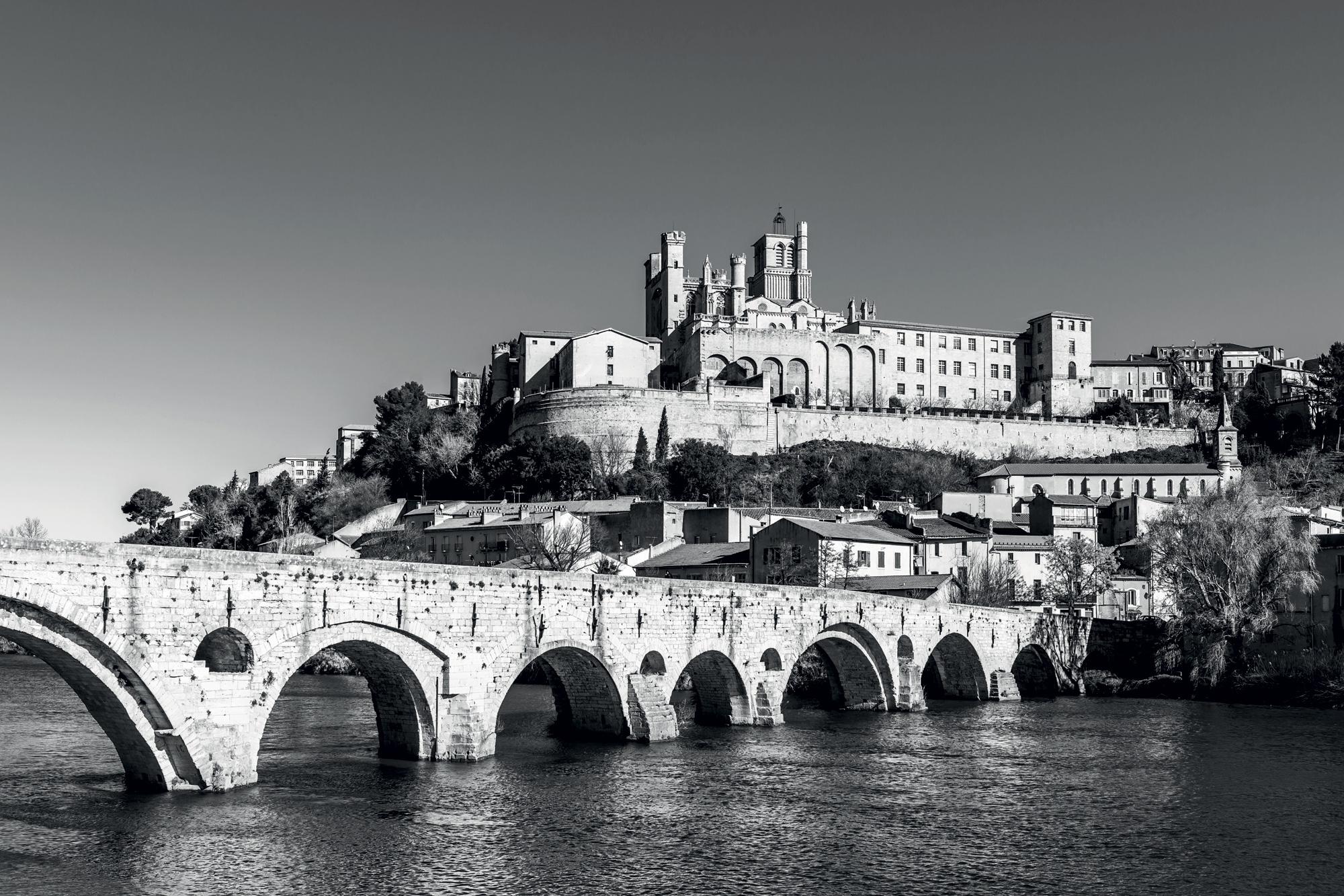 Investir dans l'immobilier à Béziers
