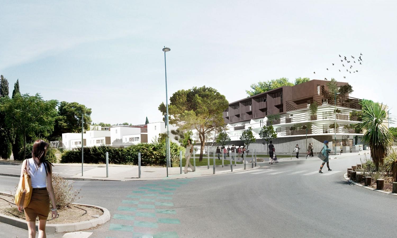 La Résidence Villa Rosa